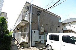 ラフィーヌ・松ヶ丘[103号室]の外観