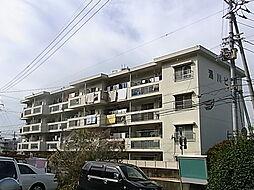 湯川ビル[101号室号室]の外観