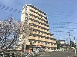 ケントクレール宮崎大坪町[2号室]の外観