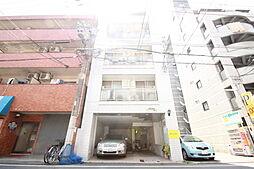 木坂宝町ビル[3階]の外観