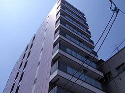 コート新栄[9階]の外観
