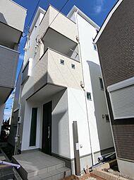 お花茶屋駅 4,498万円