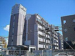 福岡県福岡市博多区東平尾1丁目の賃貸マンションの外観