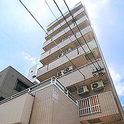リエス千代田[4階]の外観
