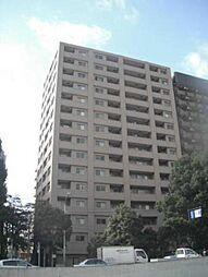 レジデンス横濱リバーサイド[5階]の外観