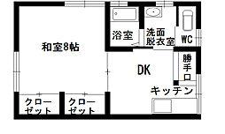 二戸駅 1.2万円