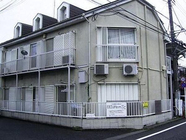 シャトウ河辺 2階の賃貸【東京都 / 青梅市】