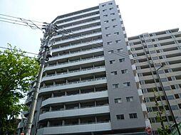 王子神谷パークサイドハイツ[5階]の外観