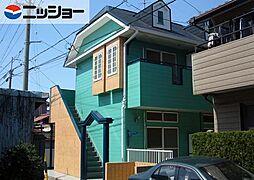 FOUR GREEN JOTO[2階]の外観