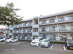 第一富田マンション[303号室]の外観