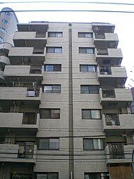 セントポーリアアビコ[3階]の外観