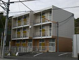 K・Y[1階]の外観