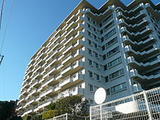 熱海バブル期屈指のリゾートマンション