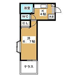 小台駅 6.8万円