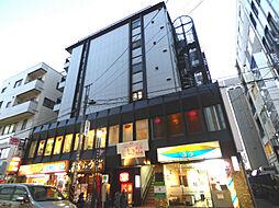 富士見ビル[4階]の外観