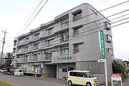 ハイネス佐藤[306号室]の外観