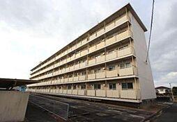 ビレッジハウス佐賀第二 2号棟[502号室]の外観