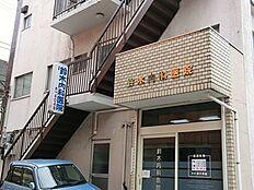 周辺環境:鈴木内科医院