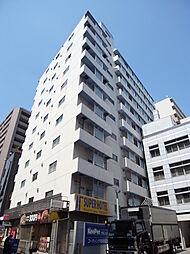 奥内阿波座駅前マンション[623号室]の外観