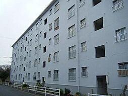 竹山第2 3202[4階]の外観