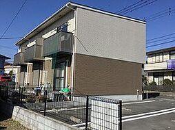 [テラスハウス] 東京都八王子市楢原町 の賃貸【/】の外観