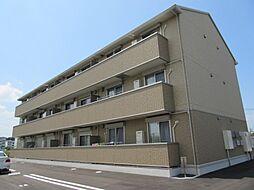 セレンディピティ矢倉[305号室号室]の外観