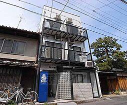 京都府京都市上京区畠山町の賃貸マンションの外観