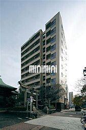 サン・名駅南ビル[9階]の外観