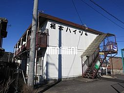 名張駅 3.5万円