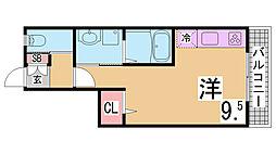 滝の茶屋駅 5.0万円