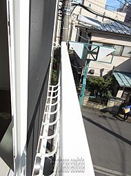 ジュノ・ヴィラージュ東林間[1階]の外観