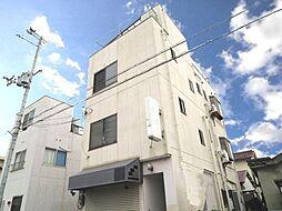 小野ハイム[2階]の外観