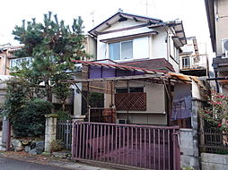 京都市山科区小山南溝町