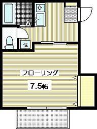 オークウッド[1階]の外観