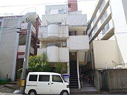 コーポニューリーフ[2階]の外観