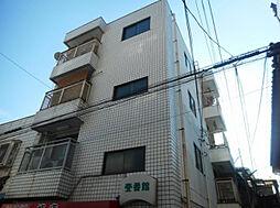 壱番館[3階]の外観