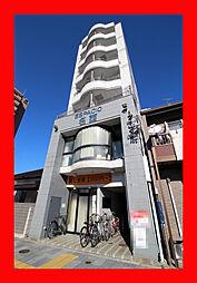 エ・スパシオ名西[6階]の外観