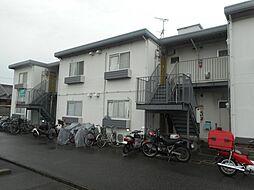 アバンティ松乃台[1階]の外観
