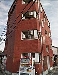JPアパートメント枚方II[401号室]の外観