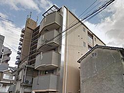 コスモ武庫川[102号室]の外観