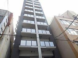 ファサード南栄[4階]の外観