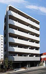 ガーラ墨田スカイフロント[2階]の外観
