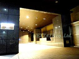 神奈川県横浜市中区弁天通2丁目の賃貸マンションの外観