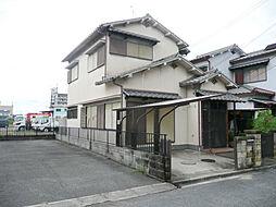 [一戸建] 和歌山県和歌山市向 の賃貸【和歌山県 / 和歌山市】の外観