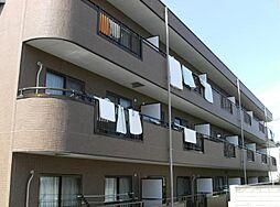 埼玉県蕨市錦町5丁目の賃貸マンションの外観