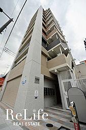 DwellingSENBAYASHI (ドゥエリング千林)[403号室]の外観