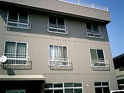 群馬学園ビル[303号室]の外観