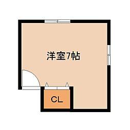 [一戸建] 奈良県香芝市穴虫 の賃貸【/】の間取り