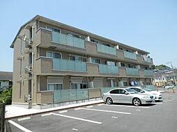 レジデンスタチバナ[2階]の外観