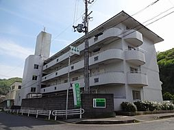 シャトー立田川[4階]の外観
